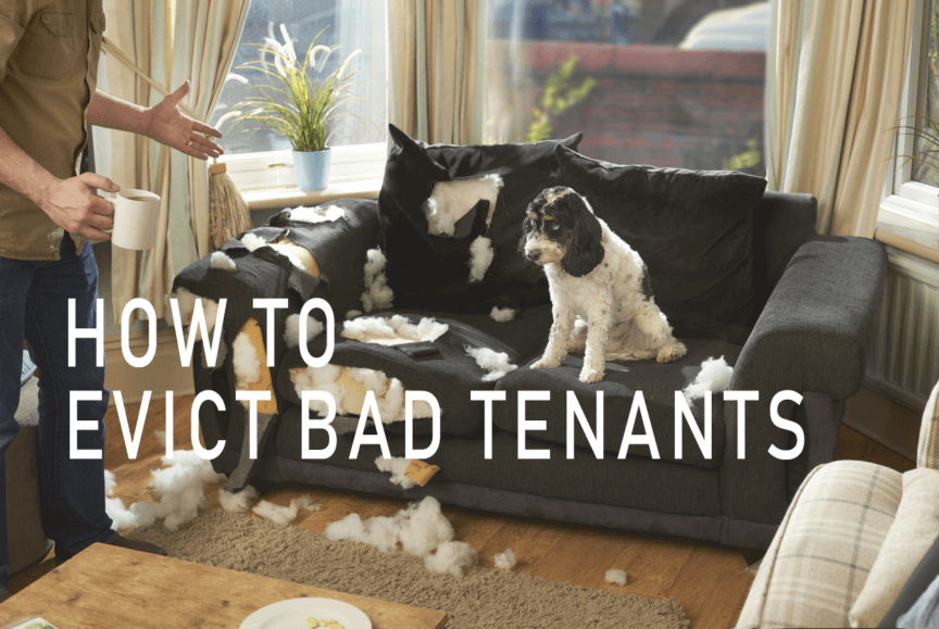 How to Evict a Tenant Quickly in Portland