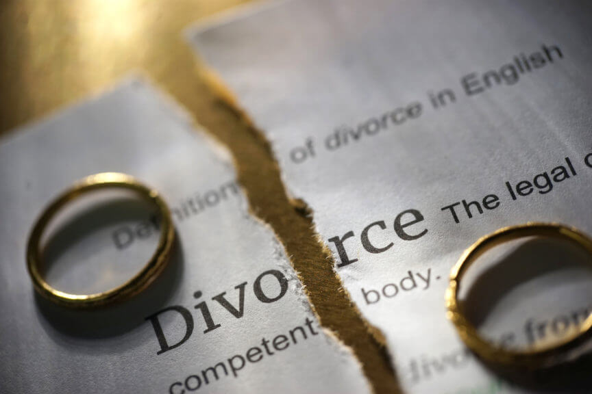 Divorcing? Here's How To Do It Quickly